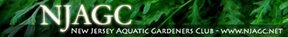New Jersey Aquatic Gardeners Club